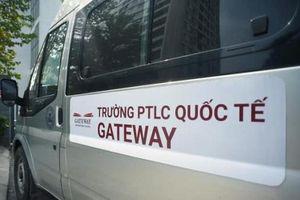 Bộ GĐ&ĐT chỉ đạo 'nóng' vụ học sinh bị bỏ quên trên xe đưa đón trường Gateway