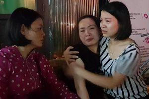 Học sinh lớp 1 bị bỏ quên trên xe: Trường thông báo bất tỉnh, bác sĩ khẳng định tử vong trước khi vào viện