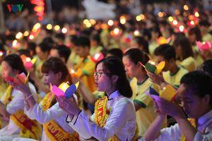 Thượng tọa Thích Đạo Hiển giải thích vì sao nhiều người đến chùa lễ Vu Lan