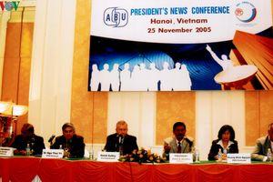 Hợp tác quốc tế thúc đẩy phát thanh Việt Nam phát triển