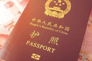 Philippines tương kế tựu kế, trả đũa Trung Quốc vụ hộ chiếu