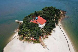 Xử lý hàng loạt công trình xây dựng trái phép trên vịnh Bái Tử Long