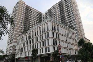 Dự thảo quy chế quản lý nhà chung cư gỡ vướng nhiều điểm