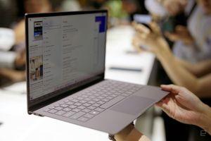 Galaxy Book S ra mắt - lai giữa smartphone và laptop, pin 23 tiếng