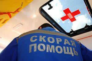 Nổ lớn ở doanh trại Nga do thử động cơ tên lửa, ít nhất 2 người chết