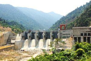 Hồ thủy điện dung tích 13 triệu m3 ở Đắk Nông có nguy cơ vỡ đập