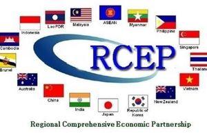 Trung Quốc thúc đẩy RCEP: Mộng lớn chưa thành