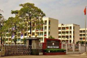 Chi tiết điểm chuẩn Trường ĐH Kỹ thuật Công nghiệp Thái Nguyên