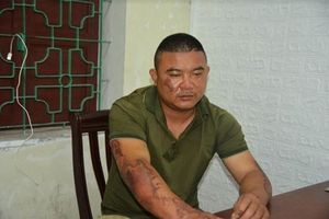 Khởi tố đối tượng mang can xăng 10 lít đốt nhà người tình tại Nghệ An