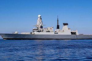 Mỹ: Các tàu nên thông báo cho Hạm đội 5 Hải quân Mỹ trước khi qua vùng Vịnh
