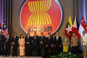 Khánh thành trụ sở mới Ban Thư ký ASEAN tại Indonesia