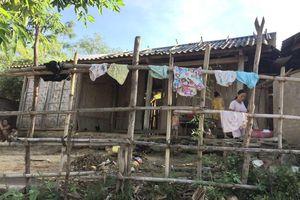 Nghệ An: Bé gái tử vong bất thường khi ở nhà với bố dượng hờ