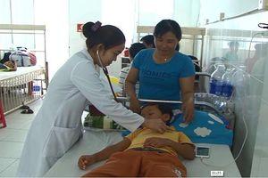 Phú Quốc nỗ lực kiềm chế dịch sốt xuất huyết
