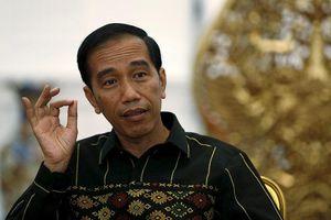 Indonesia quyết định dời thủ đô khỏi Jakarta vì lũ lụt, tắc đường