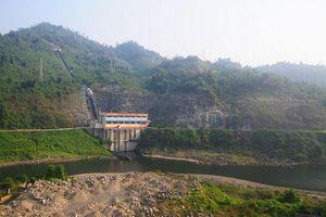 Nhiều hồ thủy điện vẫn cạn nước, dù hoàn lưu cơn bão Wipha gây lũ lụt nhiều nơi