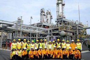 PV GAS hoàn thành vượt mức kế hoạch SXKD 6 tháng đầu năm 2019