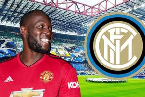 MU đồng ý bán Lukaku cho Inter giá 72 triệu bảng
