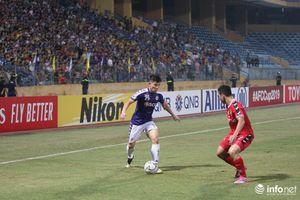 Thắng thuyết phục Bình Dương, CLB Hà Nội giành quyền vào bán kết AFC Cup 2019