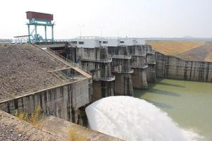 Nóng: Đập thủy điện Đắk Kar (Đắk Nông) kẹt van, nguy cơ vỡ bất cứ lúc nào