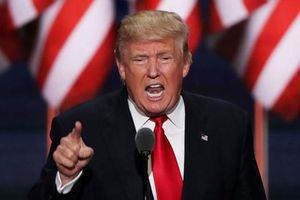 Tổng thống Donald Trump giận dữ trước tiết lộ 'động trời' của cựu nhân viên Google