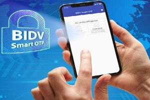 Vì sao các ông lớn BIDV, Vietcombank, Vietinbank đồng loạt triển khai Smart OTP?