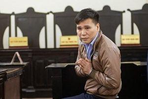 Châu Việt Cường được giảm án, bật khóc khi nhắc đến mẹ vừa qua đời