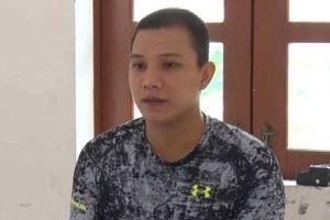 Kiên Giang: Tự ý lấy xe còn chém chủ xe suýt mất mạng