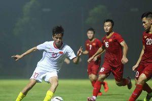 HLV Park Hang-seo 'nhả' U.22 Việt Nam 4 ngày rồi hội quân gặp đội vô địch Hồng Kông