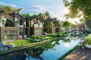 Đón đầu xu hướng Second home 'ngôi nhà thứ hai' tại Hồ Tràm