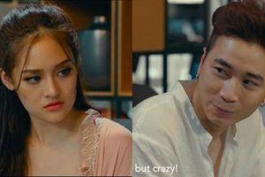 'Người lạ ơi' phiên bản điện ảnh mới nhá hàng teaser trailer, khán giả đã phán nhảm nhí