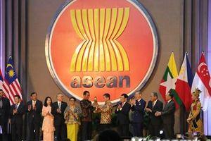Phó Thủ tướng Phạm Bình Minh tham dự Lễ kỷ niệm 52 năm thành lập ASEAN