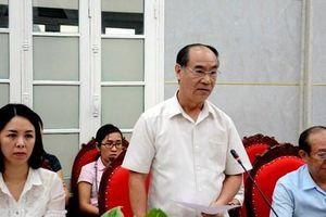 Bộ Giáo dục đề nghị Hà Nội thanh tra cơ sở giáo dục mang danh quốc tế