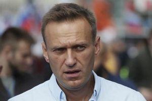 Nga phong tỏa các tài khoản ngân hàng liên quan tới thủ lĩnh đối lập
