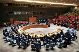 LHQ miễn trừng phạt tổ chức phi chính phủ Pháp viện trợ nhân đạo cho Triều Tiên