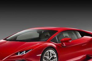 Hậu Car Passion 2019, Lamborghini Huracan LP 580-2 tiếp tục bị thất sủng