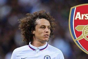 Hàng thủ của Arseal sẽ thực sự chắc chắn hơn nếu có sự phục vụ của David Luiz?