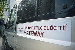 Vụ em bé tử vong trên xe đưa đón của trường Gateway: Hai lỗ hổng 'chết người'