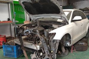 Khai tăng giá trị tổn thất bảo hiểm vật chất xe có thể bị xử lý hình sự
