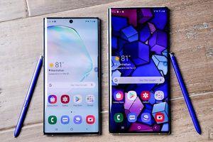 6 tính năng đỉnh nhất trên Galaxy Note10 mà bất cứ ai cũng thích mê