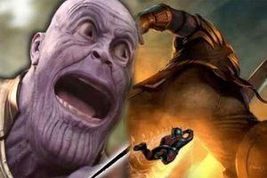 Avengers: Endgame: Kế hoạch cực bựa để Ant Man một mình hạ bệ Thanos