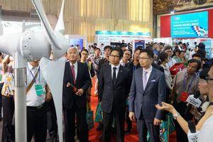 Công nghệ - 'mũi nhọn' hợp tác của doanh nghiệp Việt Nam - Đài Loan (Trung Quốc)