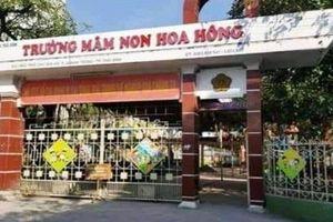 Thái Bình: Tòa tuyên án vụ Hiệu trưởng và kế toán trường Mầm non Hoa Hồng lạm thu