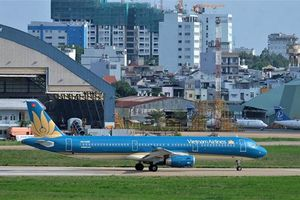 Hủy, hoãn nhiều chuyến bay giữa Việt Nam - Đài Loan do thời tiết xấu