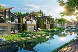 Đón đầu xu hướng 'ngôi nhà thứ hai' tại Hồ Tràm