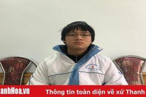 Học sinh Thanh Hóa tiếp tục giành HCV Olympic Tin học quốc tế năm 2019
