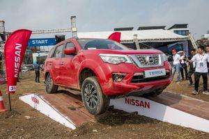 Cập nhật giá xe Nissan tháng 8:/2019: Tăng khuyến mãi trong tháng Ngâu