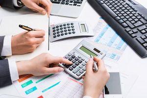 Công tác kế toán chi phí sản xuất và tính giá thành sản phẩm tại Công ty Cổ phần VNCOM
