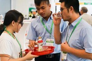 Tân Hiệp Phát đồng hành cùng Triển lãm quốc tế Thực phẩm và Đồ uống lần thứ 23