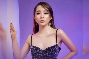 Quỳnh Nga: 'Mẹ dặn dò tôi ra ngoài phải cẩn thận, nhớ đeo khẩu trang'