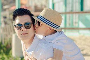 Quang Dũng nhắc đến cuộc ly hôn ồn ào với Jennifer Phạm: 'Hết duyên còn lại sự tử tế'